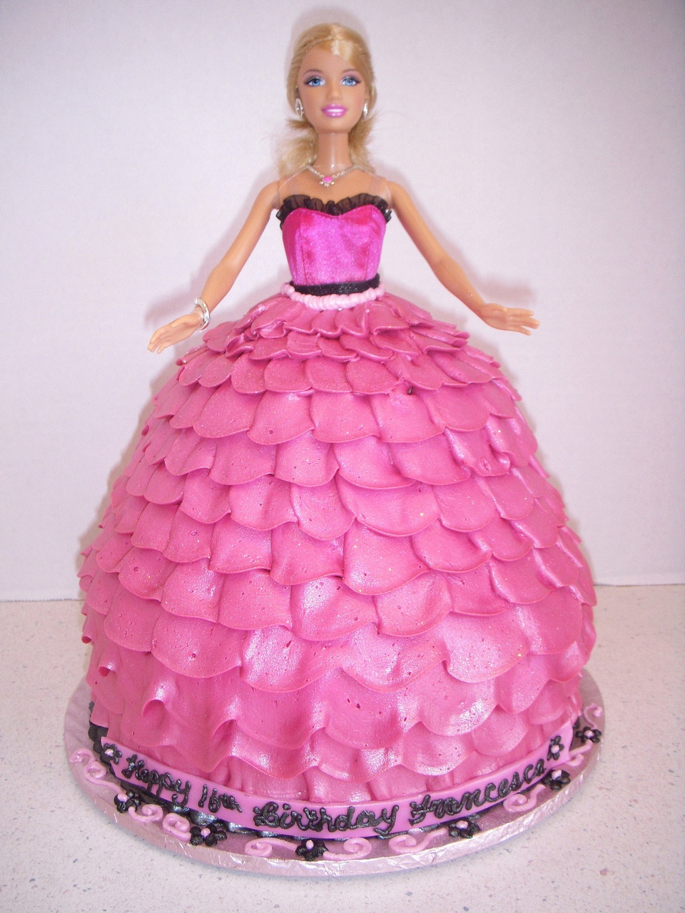 Doll Cake Images Download : sweetiesdelights - All - Doll Cakes
