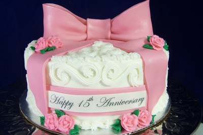 Sweetiesdelights Pictures Wedding Anniversary Cakes