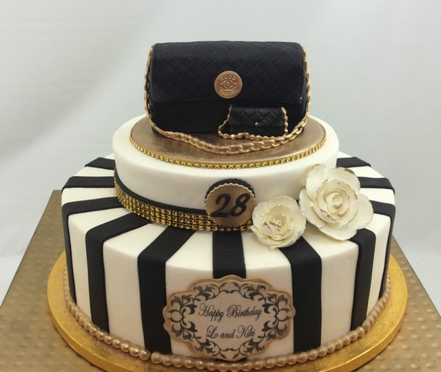 Sweetiesdelights Specialty Cakes Bags Purses Shoes